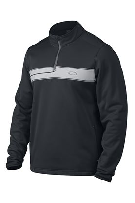 Show details for Oakley Parker Sweater - Jet Black