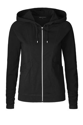 Show details for Rohnisch Fitness Sonia Sweat Hood - Black