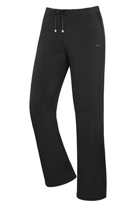 Show details for Rohnisch Li Loose Pants - Black