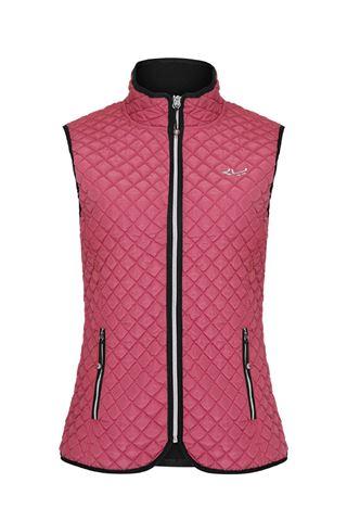 Picture of Rohnisch zns Ruby Vest/Gilet - Lingon