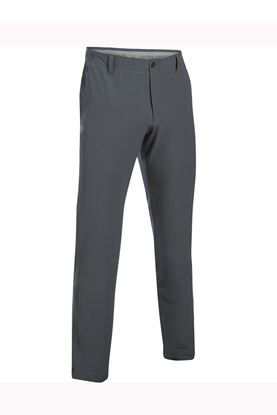 Show details for Under Armour Cold Gear CGI Matchplay Taper Trousers - Dark Grey