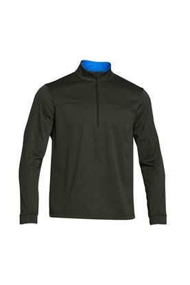 Show details for Under Armour UA Storm Elemental 1/2 Zip - Artillary Green