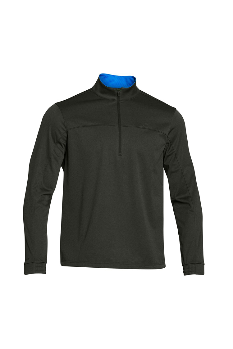 Picture of Under Armour UA Storm Elemental CGI Jacket - Artillery Green
