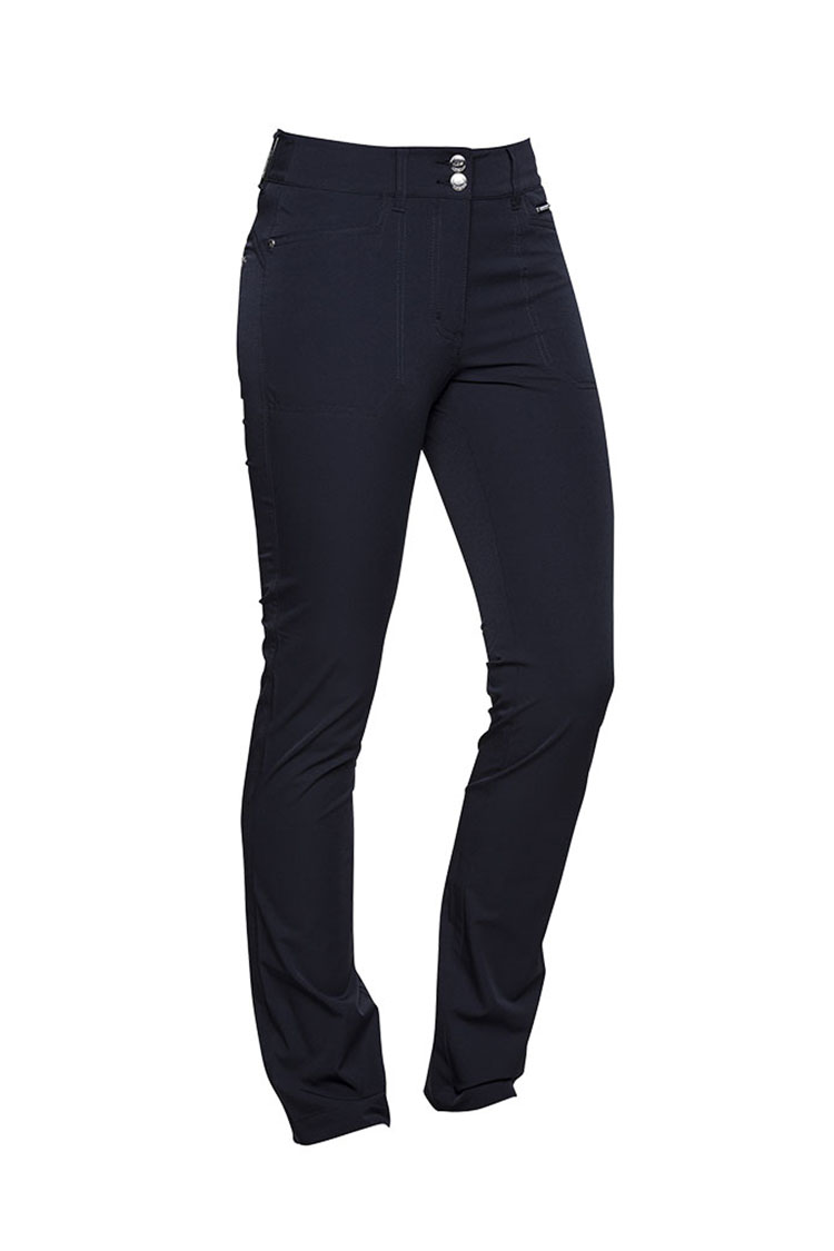 Picture of Daily Sports Miracle Trousers/Pants  - Navy