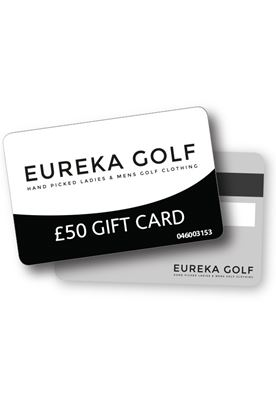 Show details for Gift Card - £50