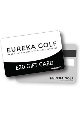 Show details for Gift Card - £20