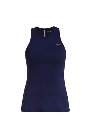 Picture of Rohnisch Arc Racerback Top - Indigo Night