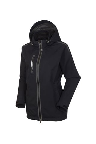 Picture of Sunice Kate Gore-Tex Waterproof Jacket - Black