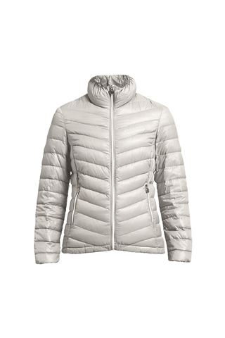 Picture of Rohnisch Light Down Jacket - Sand
