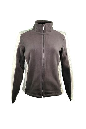 Show details for Daily Sports Raquel Jacket - Charcoal 790