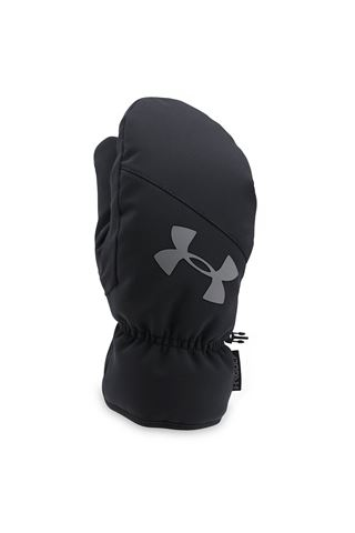Picture of Under Armour zns  UA Coldgear Infrared Cart Mitts Gloves