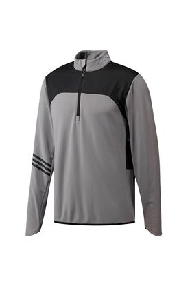 Show details for adidas Climaheat Frost Guard Sweater - Grey Three