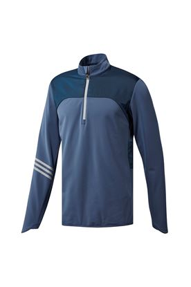 Show details for adidas Climaheat Frost Guard Top - Tech Ink