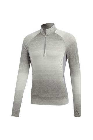 Picture of adidas Range Wear 1/2 Zip Pullover - Grey Three