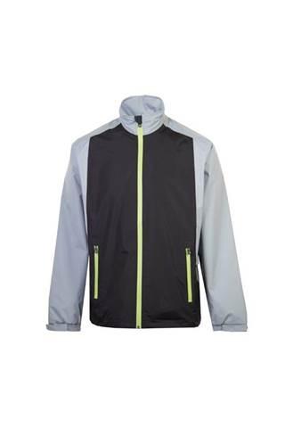 Picture of Proquip Aquastorm Par PX1 Waterproof Jacket - Black / Grey
