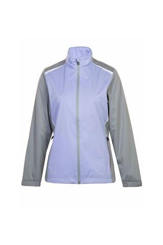 Picture of Proquip zns  Tourflex Lite - Katrina Waterproof Jacket - Lilac