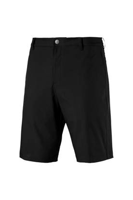 Show details for Puma Golf Men's Jackpot Golf Shorts - Puma Black