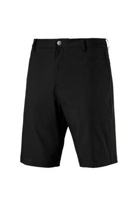 Show details for Puma Golf Men's Jackpot Golf Shorts - Puma Black