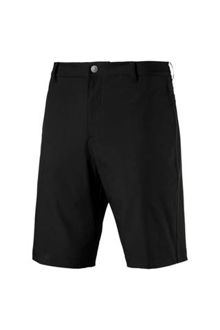 Picture of Puma Golf Men's Jackpot Golf Shorts - Puma Black