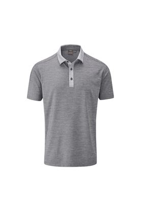 Show details for Ping Men's Chandler Polo Shirt - Griffin Marl