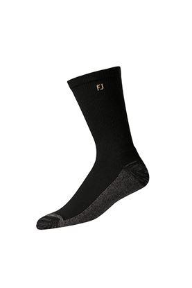 Show details for Footjoy ProDry Crew Socks - Black
