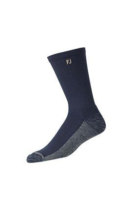 Show details for Footjoy ProDry Crew Socks - Navy