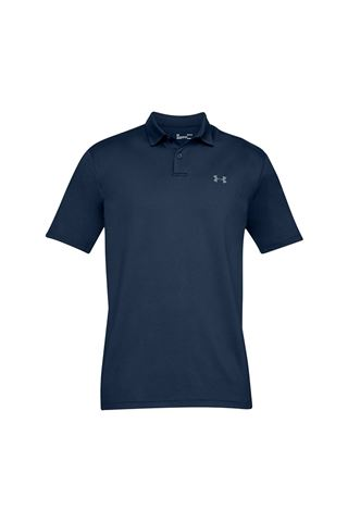 Picture of Under Armour UA Performance Polo 2.0 Textured - Academy 408
