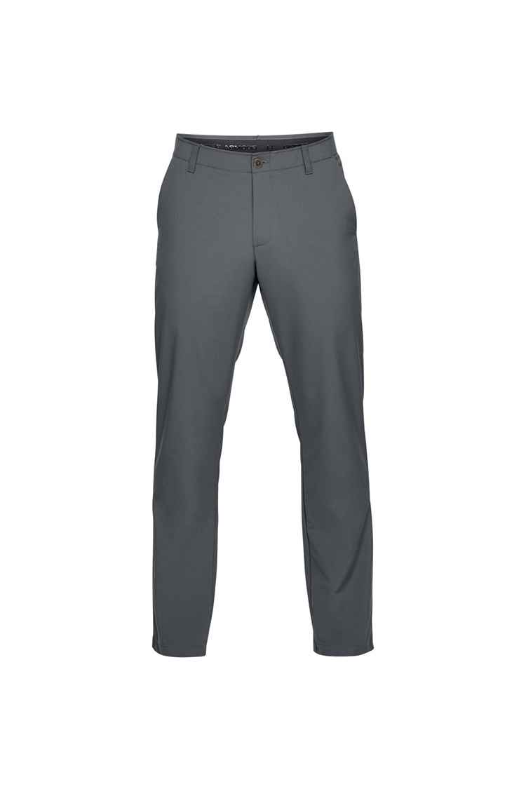 Picture of Under Armour Men's EU Performance Taper Pants - Grey 012