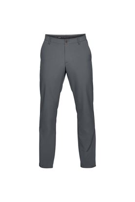 Show details for Under Armour Men's EU Performance Taper Pants - Grey 012