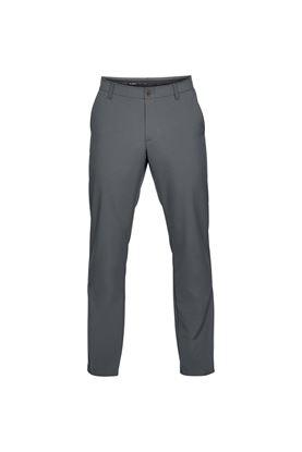 Show details for Under Armour Men's EU Performance Taper Pants - Grey 012