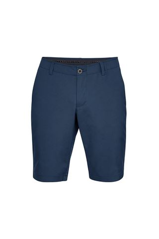 Picture of Under Armour EU Performance Tapered Shorts - Academy 408