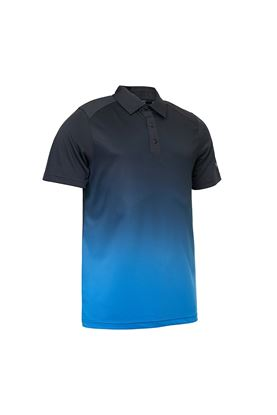 Show details for Abacus Men's Hazard Polo Shirt - Ocean 315