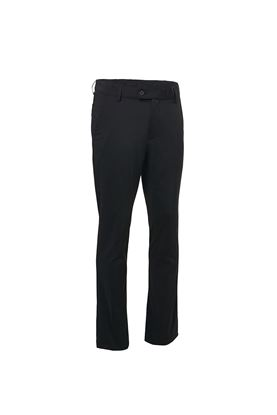Show details for Abacus Men's Cleek Stretch Trousers - Black 600