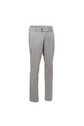 Show details for Abacus Men's Cleek Stretch Trousers - Grey 630