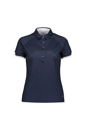 Show details for Catmandoo Mayfly Polo Shirt - Navy