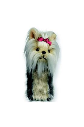 Show details for Daphne ZNS Headcover - Yorkshire Terrier