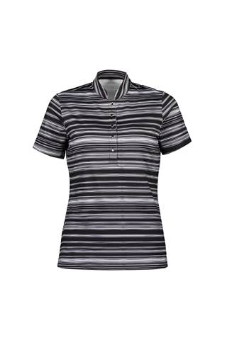 Picture of Catmandoo Glory Polo Shirt - Black