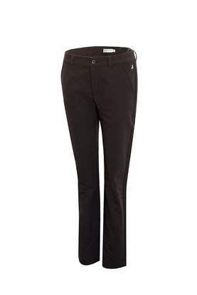Show details for Green Lamb Ladies Supreme Tech Trousers - Black