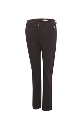 Show details for Green Lamb Ladies Supreme Tech Trousers - Navy