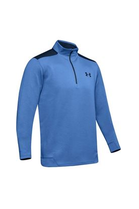 Show details for Under Armour Men's UA Storm 1/2 Zip Sweater - Blue 510