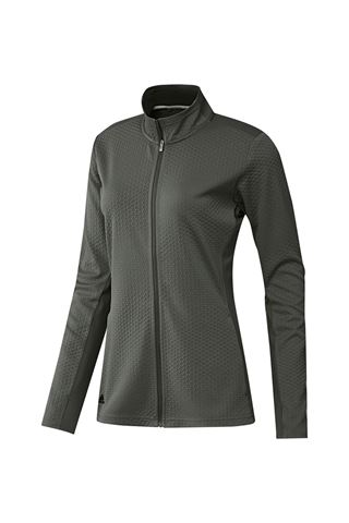 Picture of adidas Full Zip Layered Jacket - Legend Earth