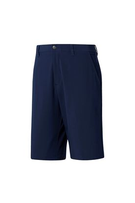 Show details for adidas Men's Ultimate 365 3 Stripe Shorts - Collegiate Navy