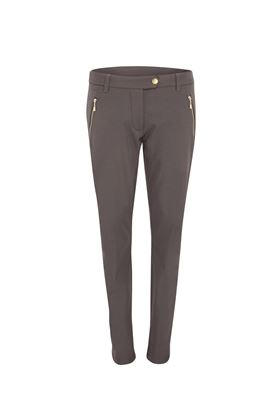 Show details for Swing out Sister Ladies Alexandra Windstopper Trousers - Iron Gate