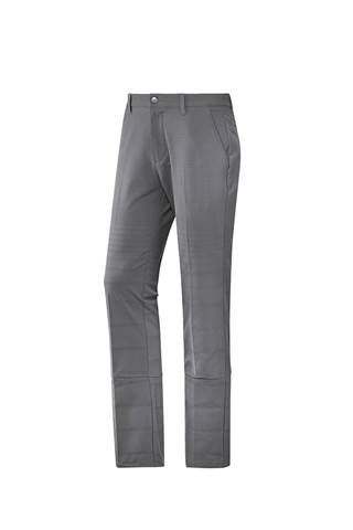 Picture of adidas Golf Men's Ultimate 365 Frostguard Gradient Pants - Grey Three
