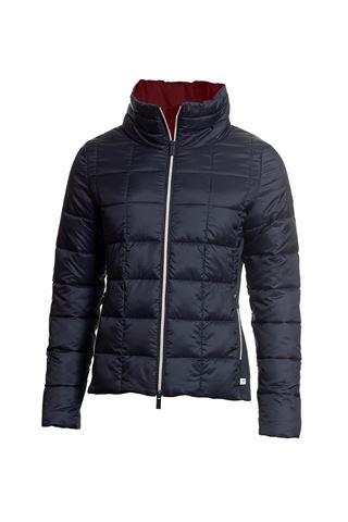 Picture of Calvin Klein zns Golf Ladies Mira Jacket - Navy