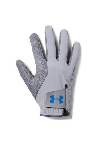 Picture of Under Armour UA Men's Storm Golf Gloves - Grey 035