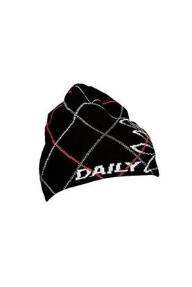 Show details for Daily Sports Prissy Hat - Black