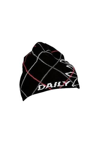 Picture of Daily Sports Prissy Hat - Black