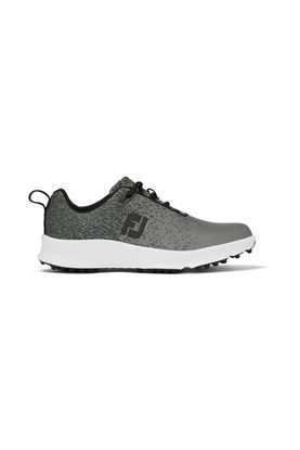 Show details for Footjoy Ladies Leisure Golf Shoes - Black / Charcoal