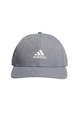 Show details for adidas Men's Colour Pop Cap - Grey